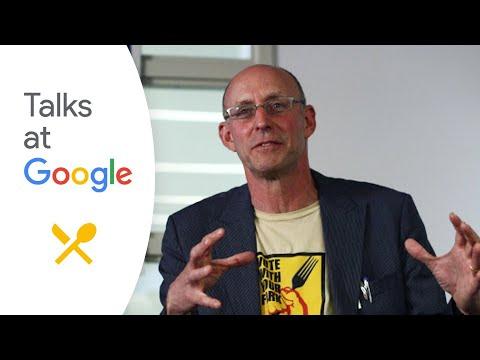 "Michael Pollan: ""In Defense of Food"" | Talks at Google"