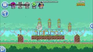 Angry Birds Friends Tournament 27-04-2017 level 6 AngryBirdsFriendsPeep