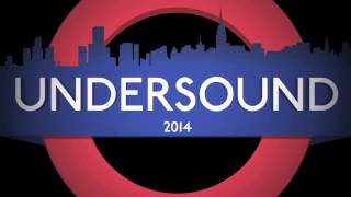 Undersound 2014 - Taylor & Mad.S