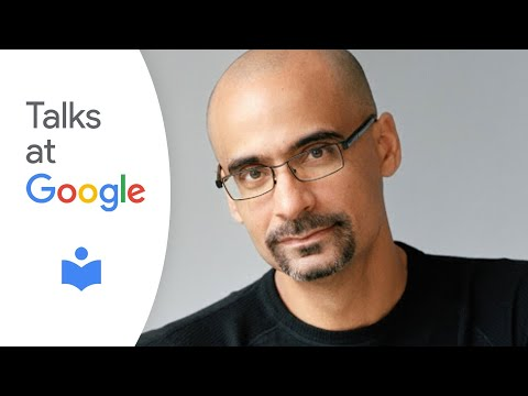 "Junot Díaz: ""The Brief Wondrous Lives of Oscar Wao"" 