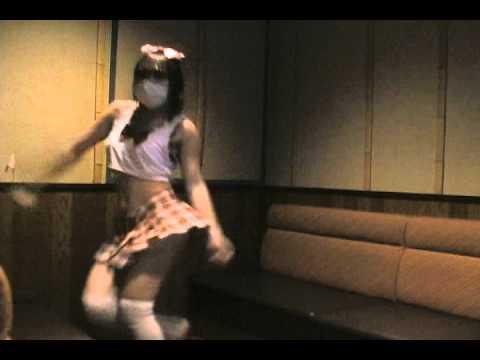 【さやか】KARAの「ミスター」踊ってみた【魅惑のヒップダンス】