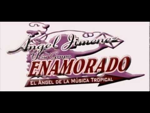 El Platanito-Grupo Enamorado De Angel Jimenez