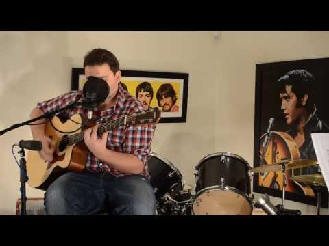 Under the Bridge - Red Hot Chilli Peppers (Cover by Makis Porrazzo)