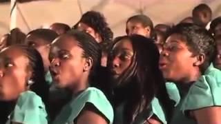 Zimbabwe Catholic Shona Songs St Cecelia 2015 Harare Southwest 1 Deanery Kumbirai Muchapiwa