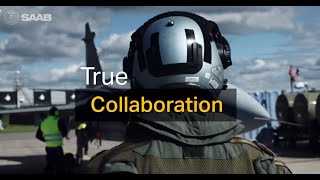homepage tile video photo for True Collaboration - S3 - Ep.01: The importance of Gripen for the Brazilian Air Force