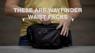 Preview: Wayfinder Waist Packs