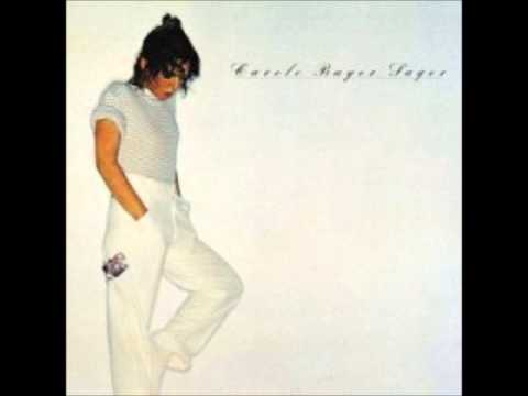 Carole Bayer Sager -I'd Rather Leave While I'm In Love