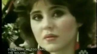The Nolans Voice Within