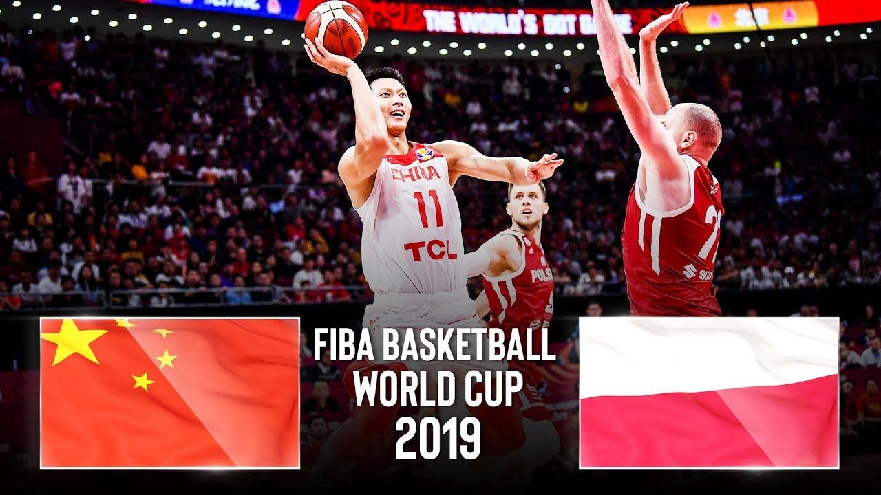 China 🇨🇳 v Poland 🇵🇱 - Classic Full Games