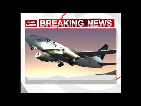 PIA flight makes 7 passengers stand during travel