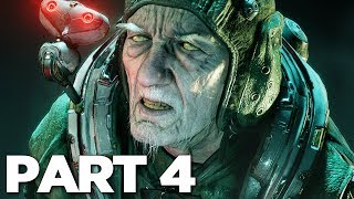 RAGE 2 Walkthrough Gameplay Part 4 - DOCTOR KVASIR (Story Campaign)