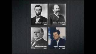 Presidential Succession: PoliSci 1101H-270