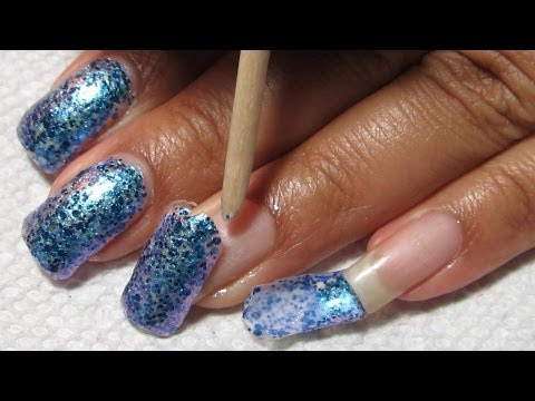 How to: Make Your Own DIY Peel Off Base Coat (Failure & Success)