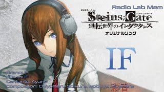 La Opening di Steins;Gate Kaiten Sekai no Inductance (Inductance of...