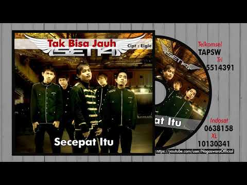 SET14 - Tak Bisa Jauh (Official Audio Video)