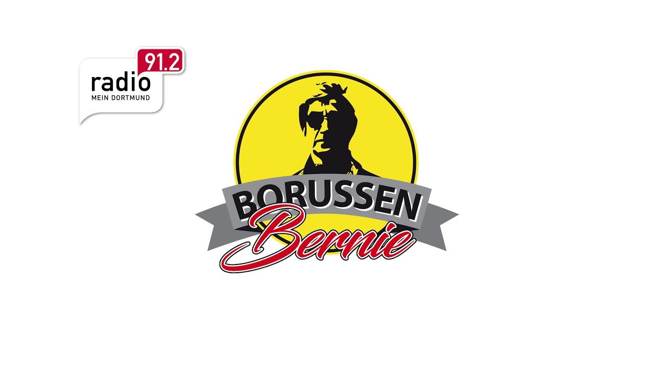 Borussen Bernie - Die Pöhlervorschau - Bayern München gegen Borussia Dortmund