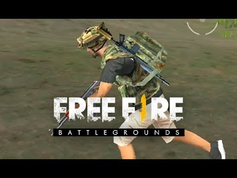 Free Fire Battlegrounds I Win Again Battle Royale Android