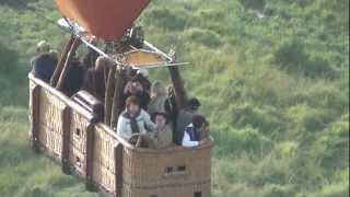 African Balloon Safari Part 2