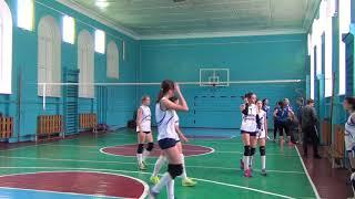 Любительская волейбольная лига в СОШ № 47