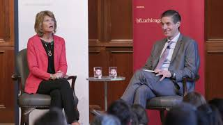 A Conversation with US Senator Lisa Murkowski