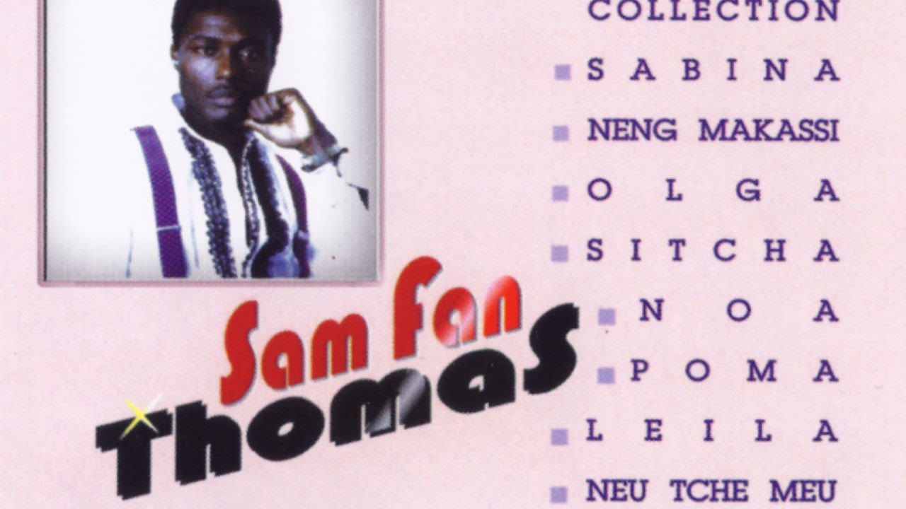 Download Sam Fan Thomas - Neng Makassi