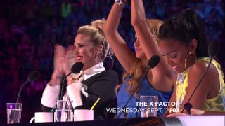 Download The X Factor USA 2013 - Made in the USA MP3 song and Music Video