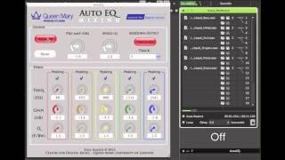 AutoEQ Demo 08