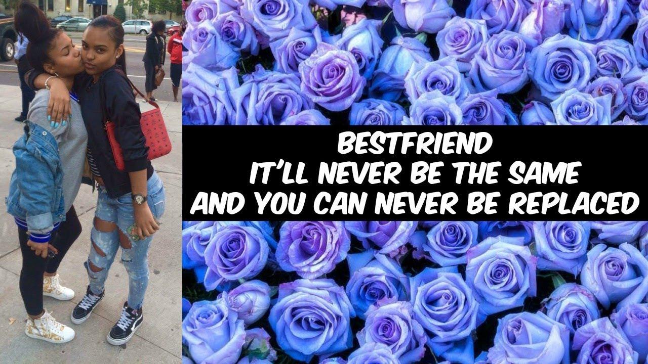 Download Mar Monroe - Bestfriend (Lyrics)