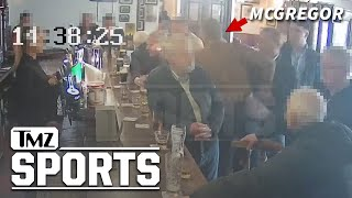 Video Of Conor Mcgregor Punching Old Man In Head In Whiskey Dispute   Tmz Sports