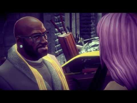 Saints Row IV  Rescue Benjamin King