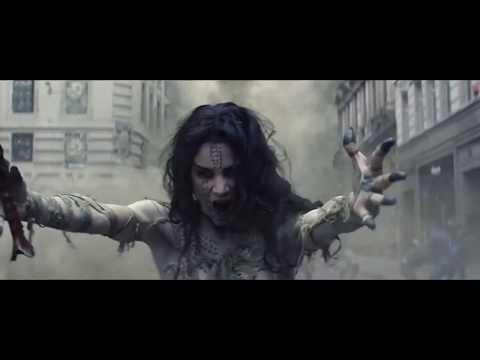 Мумия (2017) смотреть онлайн или скачать фильм через