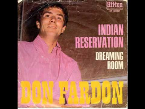 Don Fardon - The Dreaming Room
