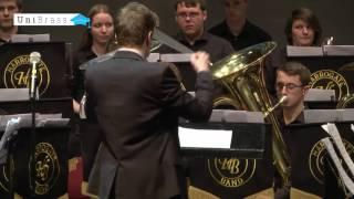 UniBrass Trophy 2017: Southampton University Brass Band