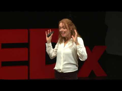 How an offshore rocky reef revolutionised a mind-set | Karen Pratt | TEDxNewPlymouth