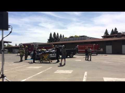 Durham High School - Every 15 Minutes 2016