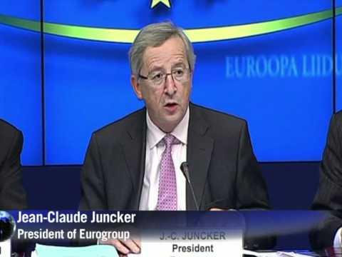 Europe hurtles towards Irish bank rescue