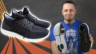 Smarte Schuhe mit Bluetooth? 👟 XIAOMI SMART SNEAKERS [Review, Technik, German, Deutsch]