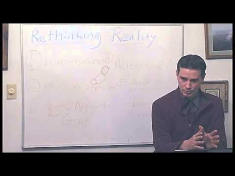 Rethinking Reality 9