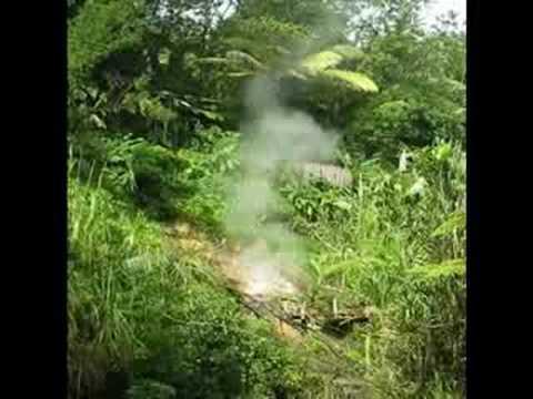Dragon's Mouth - Wotten Waven, Dominica