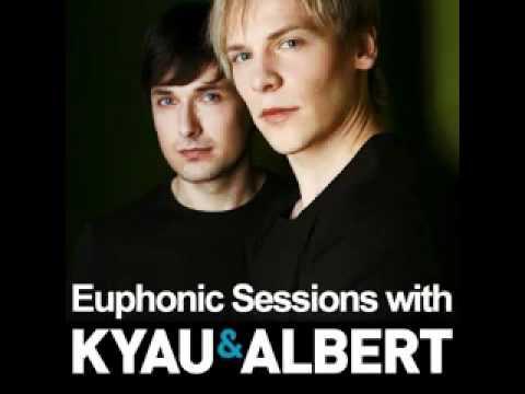Kyau & Albert - Euphonic Sessions, March 2012 (1/2)