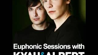 Kyau & Albert - Euphonic Sessions, March 2012 (1/2)