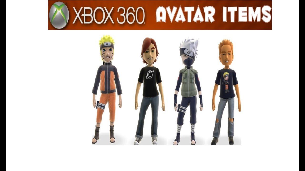 xbox 360 avatar kleidung