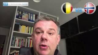 Belgium v Norway  Gabriele Marcotti's prediction