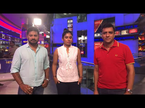 LIVE: Indian Skipper Mithali Raj Exclusive Interview | Sports Tak