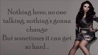 Little Mix ~ Pretend It's OK ~ Lyrics