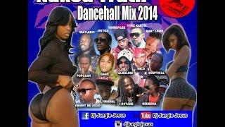 ♫naked truth dancehall mix 2014 best version} vybz kartel║alkaline║mavado dj jungle jesus