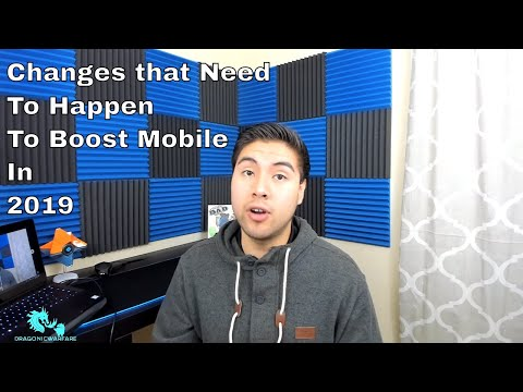 Changes That Need To Happen To Boost Mobile In 2019