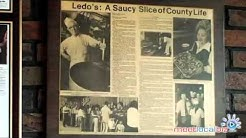 Ledo Restaurant - Pizza and Italian-American Restaurant in College Park, MD