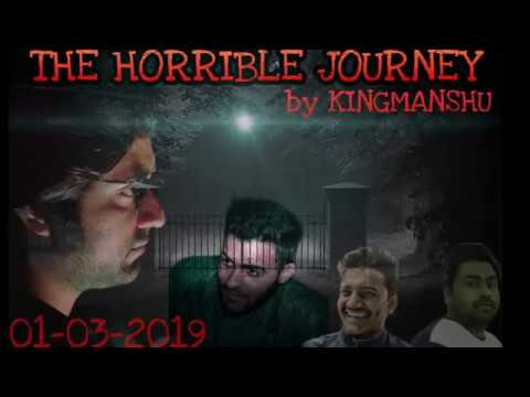 The Horrible Journey