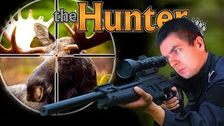 OH DEERY ME! | The Hunter - Part 2
